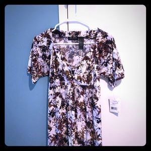 NWT Axcess dress in size small